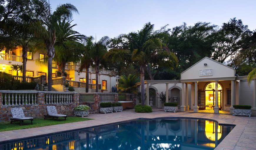 Ibis House in Constantia, Cape Town, Western Cape, South Africa