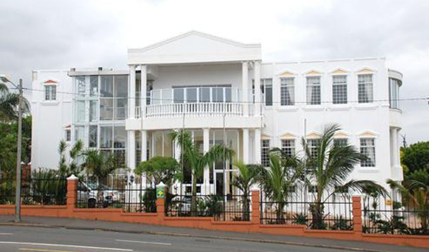 Elarish Guesthouse - Conference Centre- Restaurant in Bluff, Durban, KwaZulu-Natal , South Africa