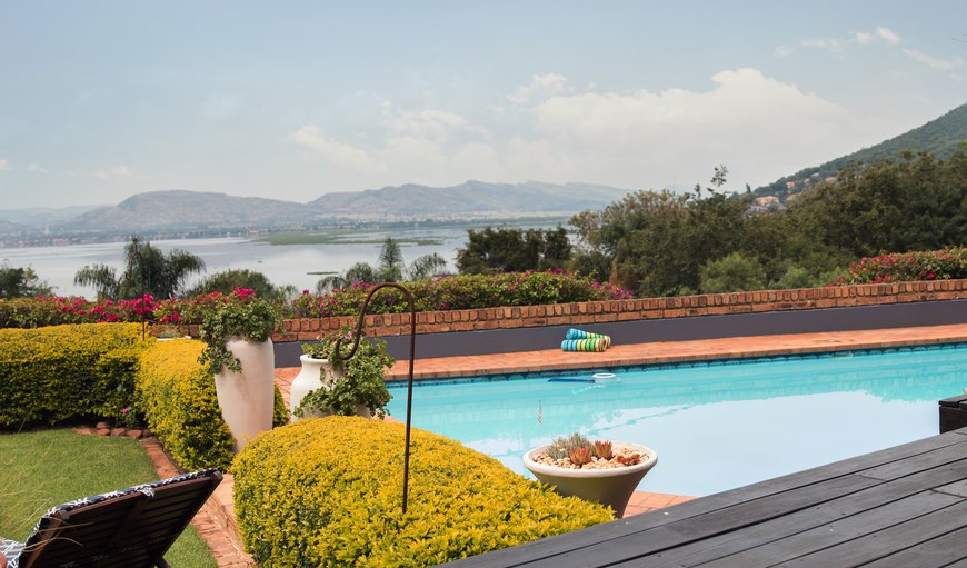 Annie's Boutique Guesthouse and Garden Spa in Hartbeespoort Dam, Hartbeespoort, North West Province, South Africa