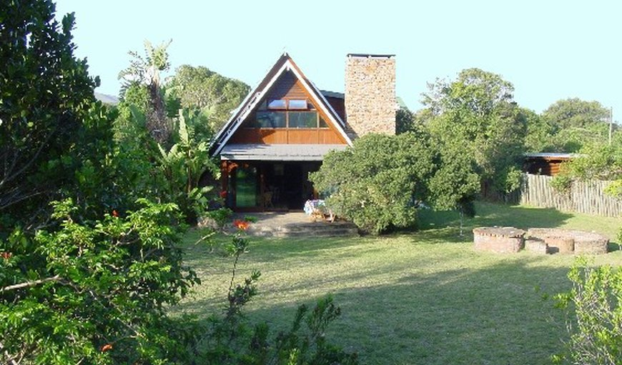 Nectar Cottage in Plettenberg Bay, Western Cape, South Africa