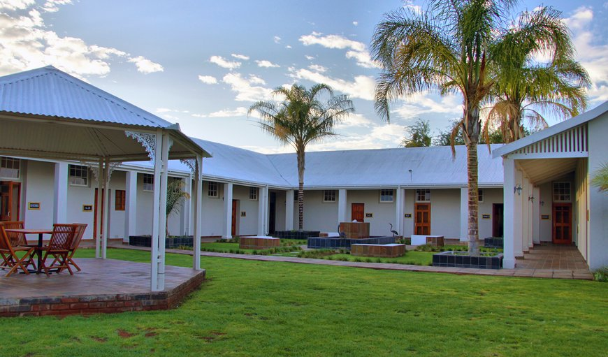 Ou Skool Guesthouse in Keimoes, Northern Cape, South Africa