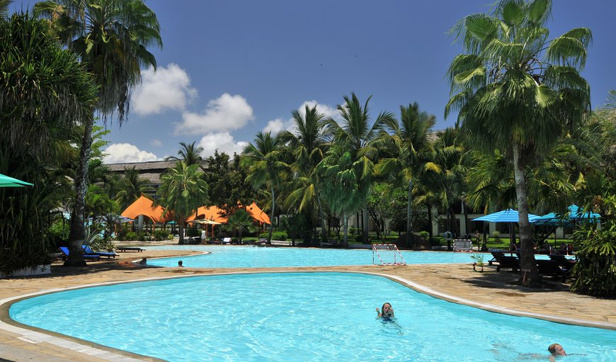 Southern Palms Beach Hotel in Diani Beach, Ukanda, Coast, Kenya