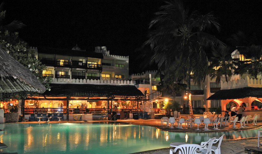 Bamburi Beach Hotel in Mombasa, Coast, Kenya