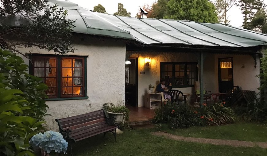 Back o The Moon in Hogsback, Eastern Cape, South Africa