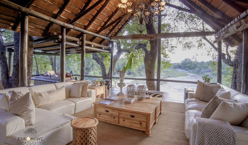 Kuname Lodge in Karongwe Game Reserve, Limpopo, South Africa
