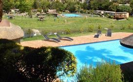 Montagu Springs Resort image