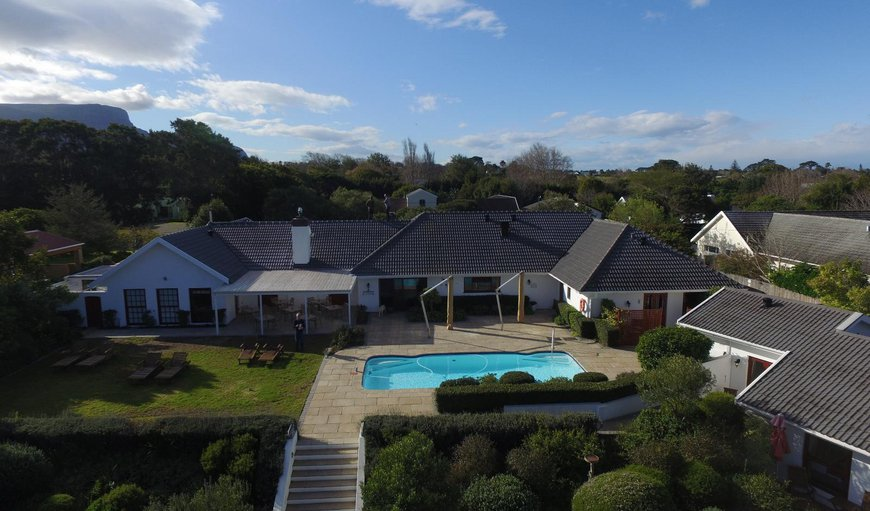 Welcome to Dongola House in Constantia, Cape Town, Western Cape, South Africa