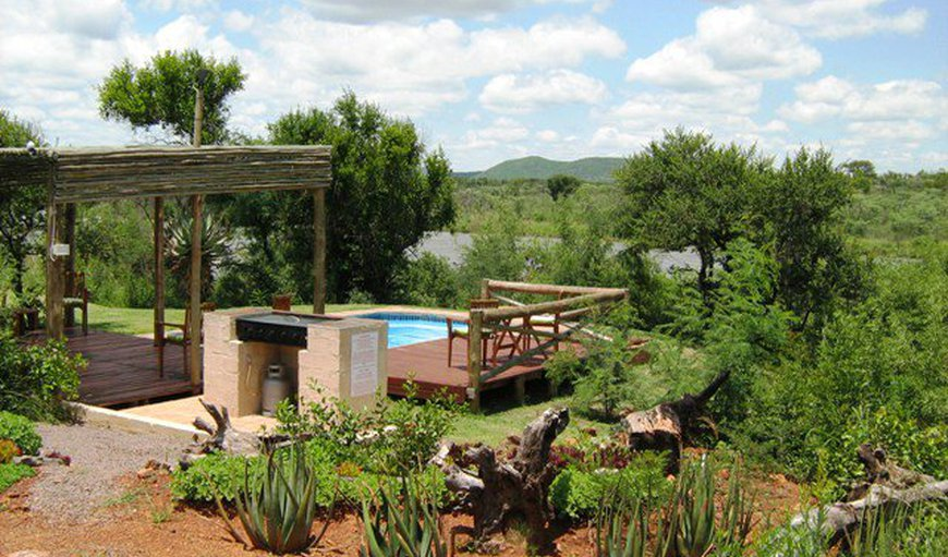 Fish Eagle Lodge in Groblersdal, Limpopo, South Africa