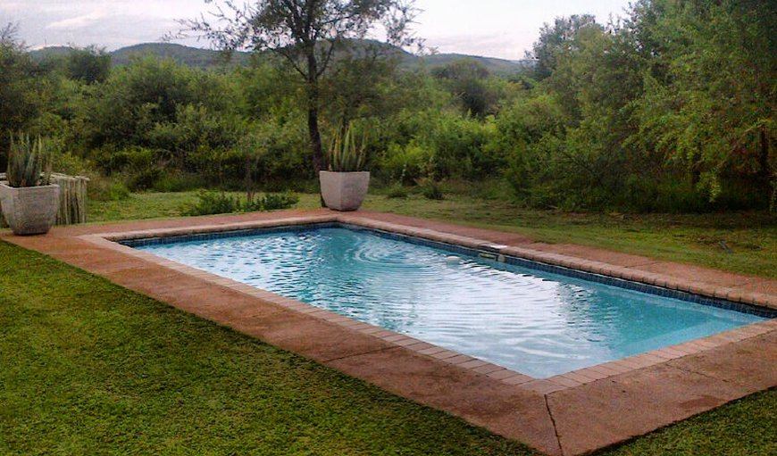 Leselo la bontshi lodge in groblersdal best price guaranteed for Kingfisher swimming pool prices