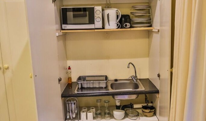 Swallow's Nest - Kitchenette