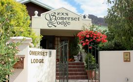Somerset Lodge Guesthouse- Montagu image