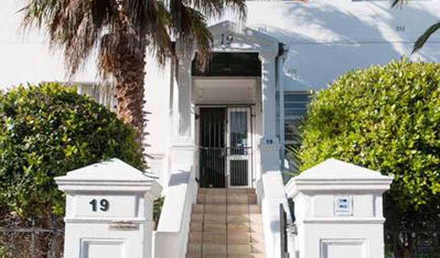 Altona Lodge in Green Point, Cape Town, Western Cape, South Africa
