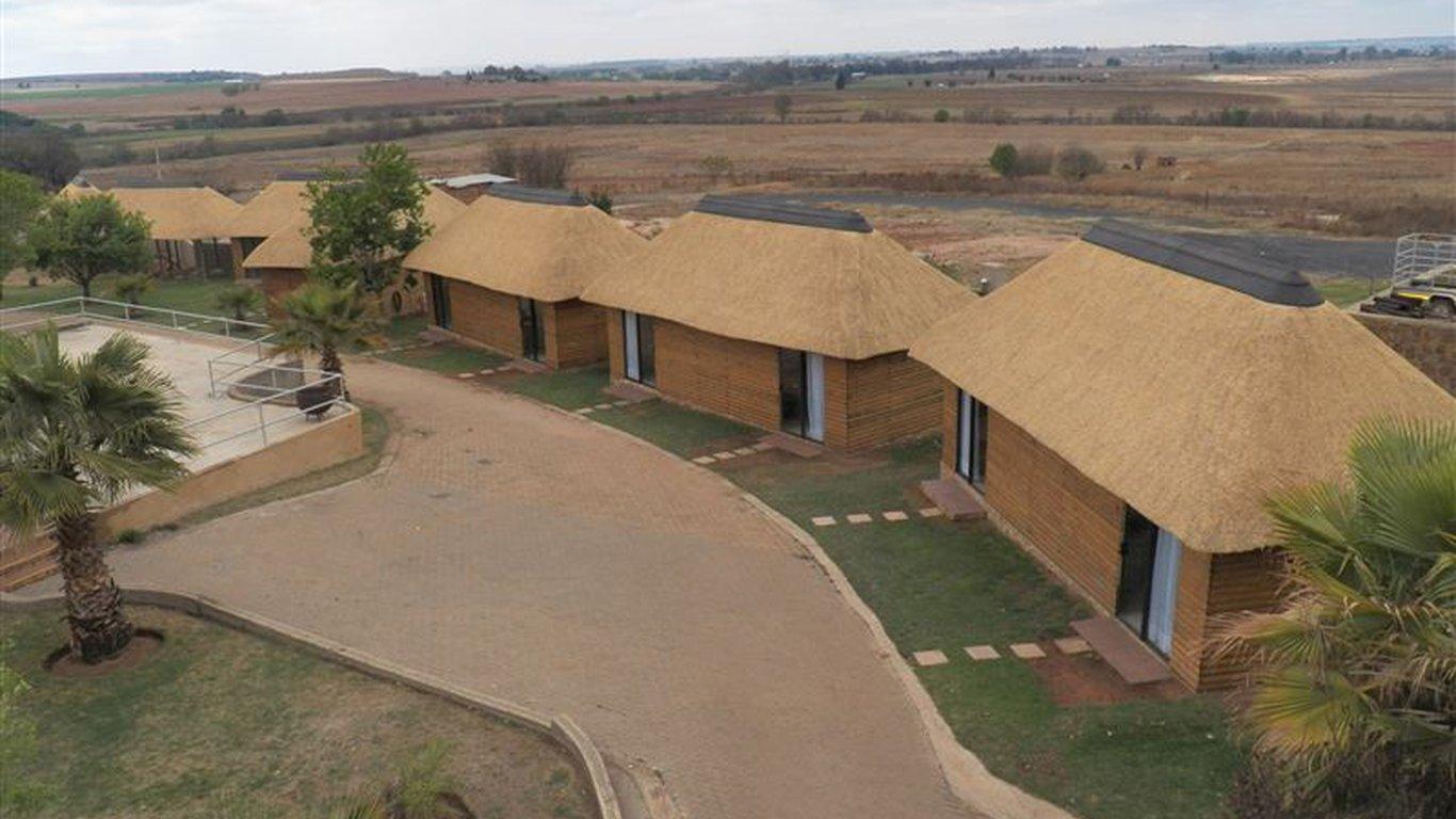 Chukuru Lodge in Bronkhorstspruit , Gauteng, South Africa