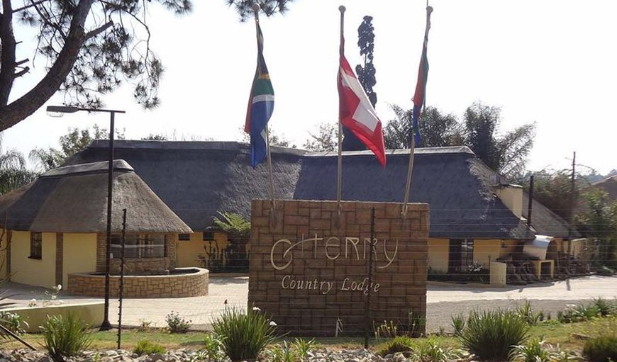 Welcome to Cherry Country Lodge  in Kyalami, Johannesburg (Joburg), Gauteng, South Africa
