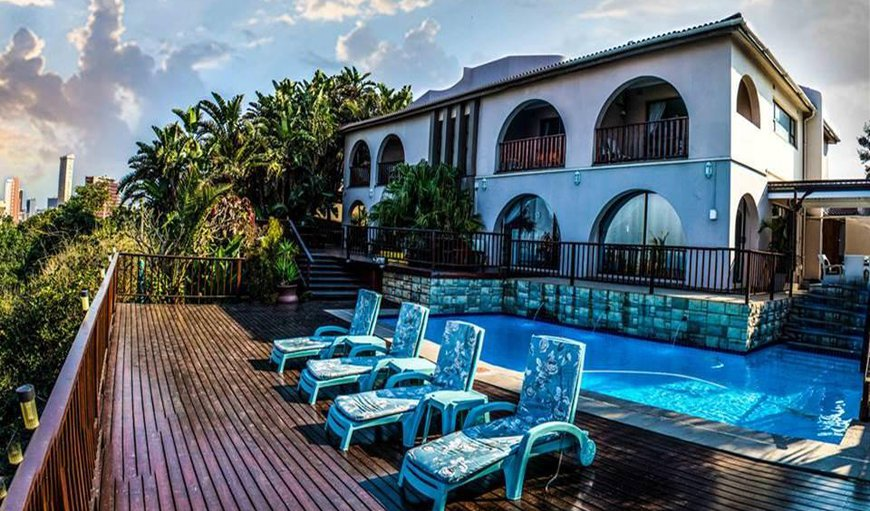 Welcome to Alante Lodge in Amanzimtoti, KwaZulu-Natal, South Africa