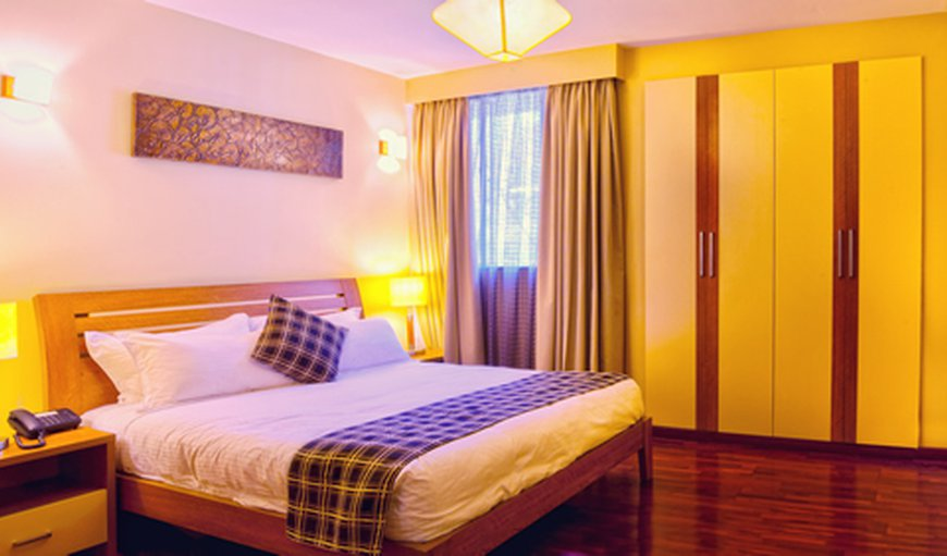 Reata Serviced Apartments in Nairobi, Nairobi County, Kenya