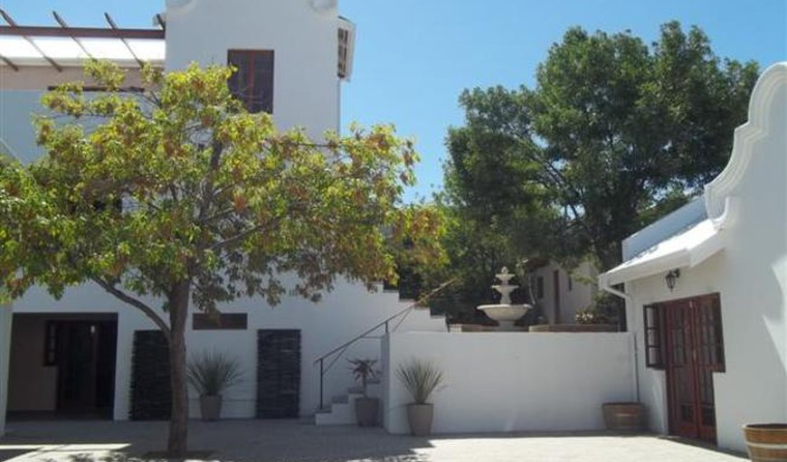 Queen Manor Boutique Guest House in Graaff Reinet , Eastern Cape, South Africa