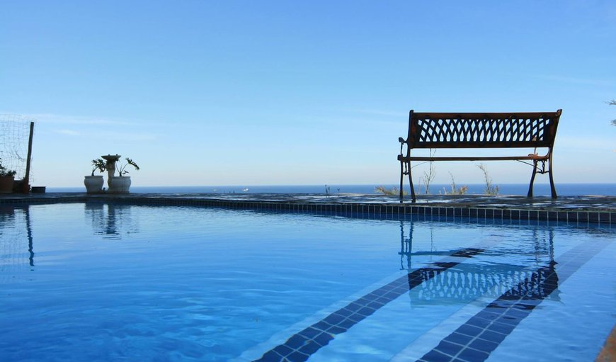 Swimming Pool in Bluff, Durban, KwaZulu-Natal, South Africa