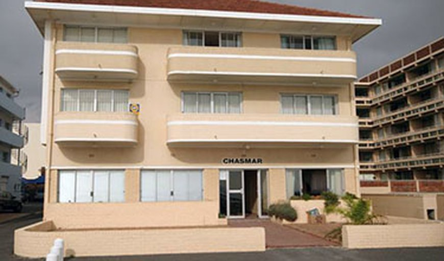CHASMAR 15 in Strand, Western Cape , South Africa