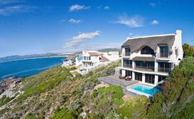 Whale Huys Luxury Oceanfront Villa image
