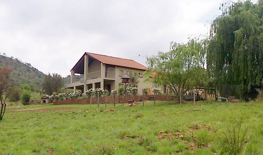 Cynthia's Country House in Broederstroom, North West Province, South Africa