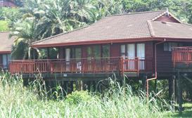 Umkobi Sea Cottage image