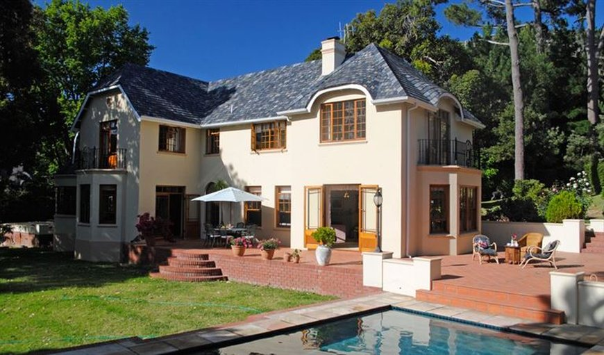 Appleby Guest House in Tokai, Cape Town, Western Cape , South Africa
