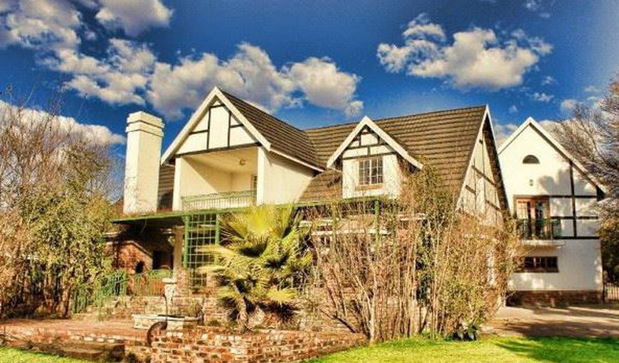 Aqua View Riverside Guesthouse, Parys in Parys, Free State Province, South Africa