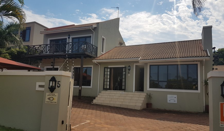 Fairview Bed and Breakfast in Umhlanga, KwaZulu-Natal, South Africa