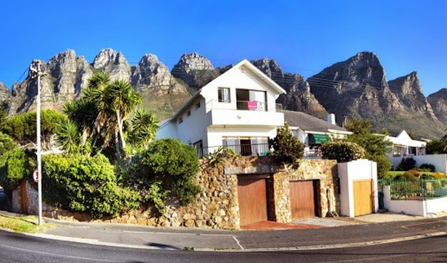 Houghton Place in Camps Bay, Cape Town, Western Cape , South Africa