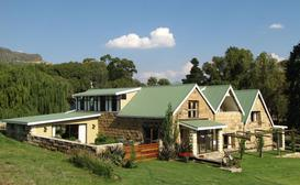 The Clarens Country House image