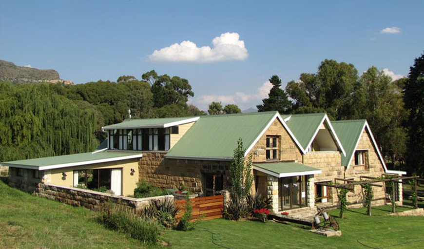 The Clarens Country House in Clarens, Free State Province, South Africa