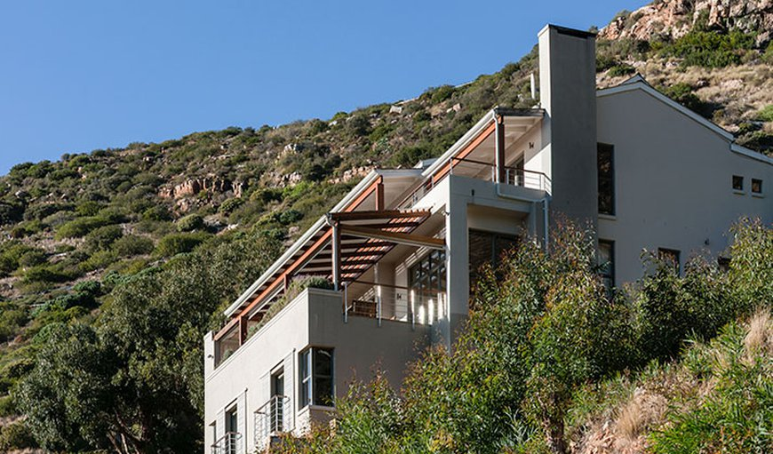 Umnenge House in Simon's Town, Cape Town, Western Cape, South Africa