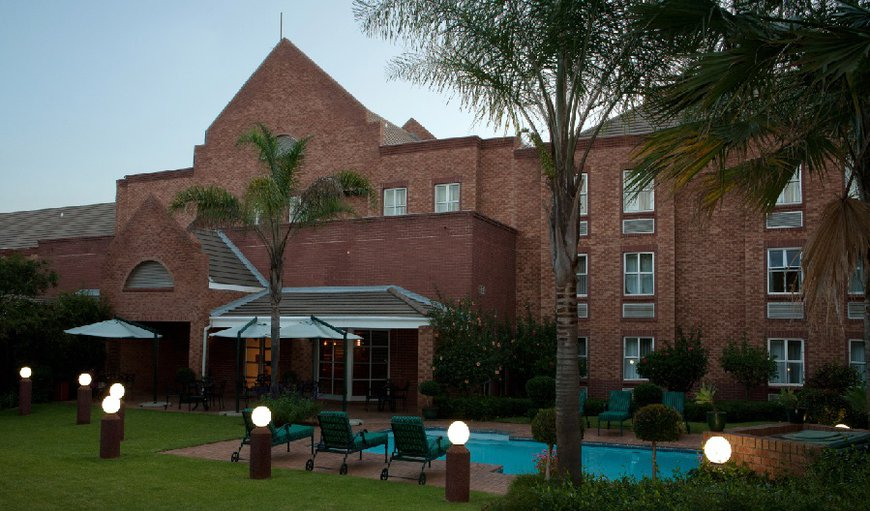 Town Lodge Menlo Park in Menlo Park, Pretoria (Tshwane), Gauteng, South Africa