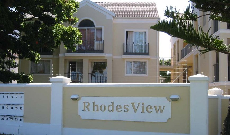Rhodes View in Rondebosch, Cape Town, Western Cape, South Africa