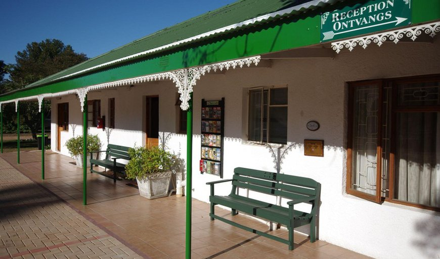 Fynbos Guesthouse in Riversdale , Western Cape , South Africa