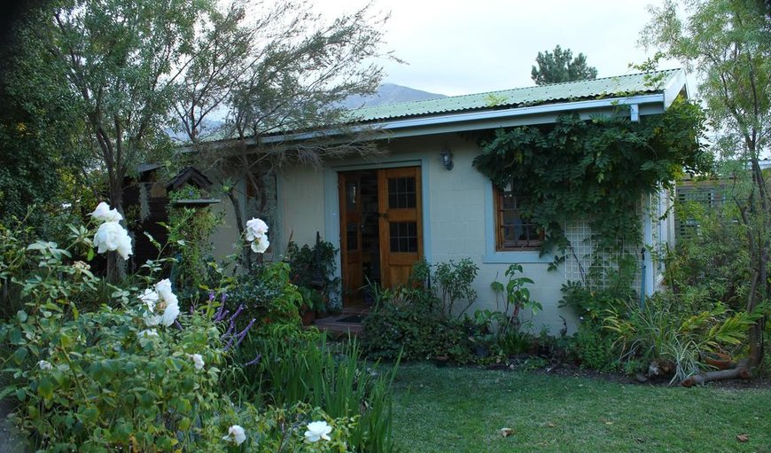 Welcome to Robyn's Nest  in Caledon, Western Cape, South Africa