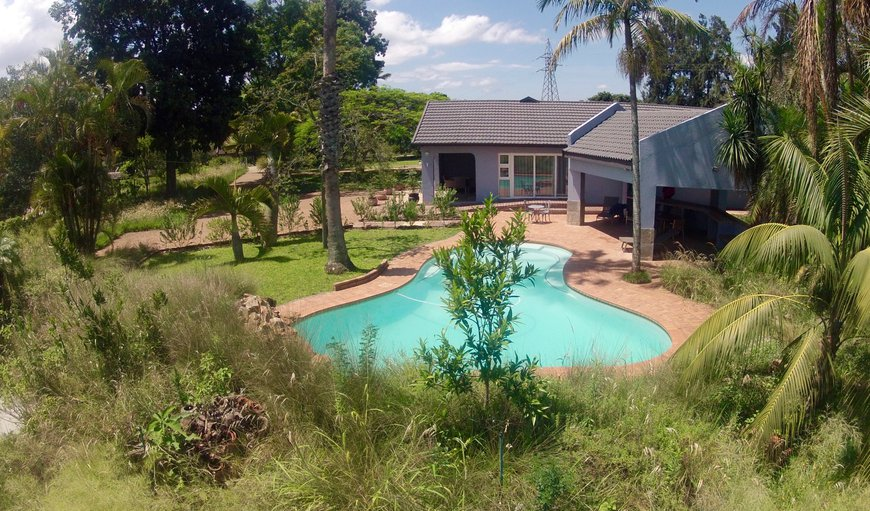 ilanda Guest House in White River, Mpumalanga, South Africa