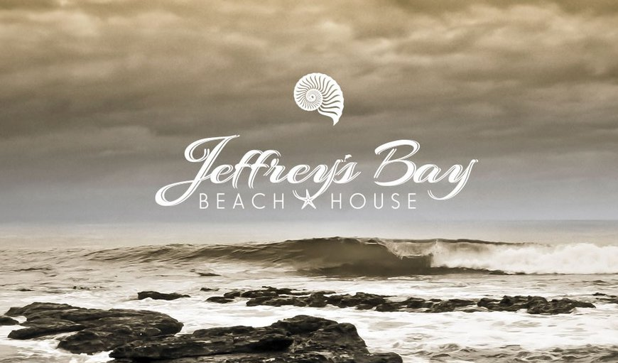 Jeffreys Bay Beach House in Jeffreys Bay, Eastern Cape, South Africa