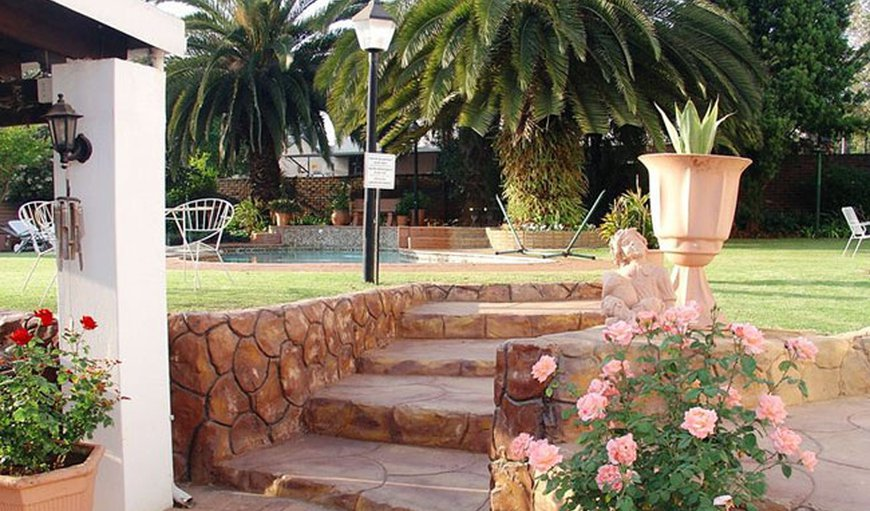 La Gratitude Guest House in Centurion, Gauteng, South Africa