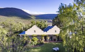 Mount Camdeboo Private Game Reserve image