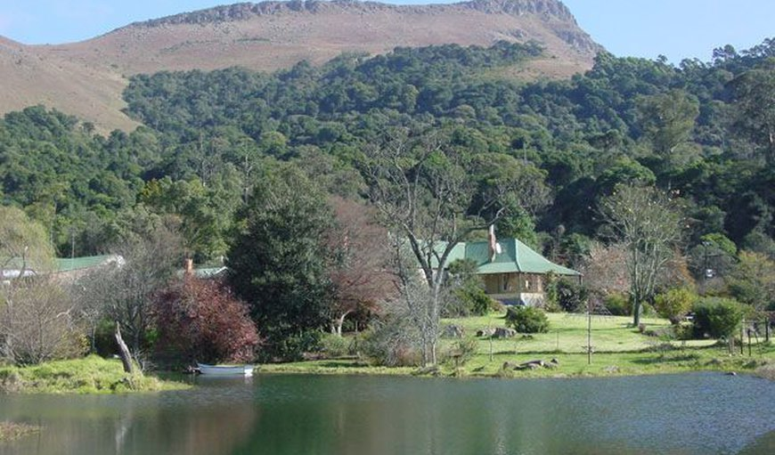 Welcome to Mount Park Guest Farm  in Howick, KwaZulu-Natal , South Africa