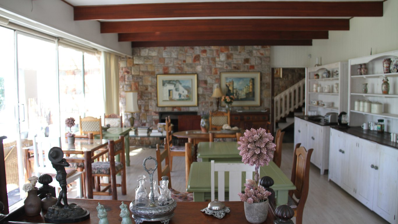 Port Elizabeth Guest House In Parsons Hill Best