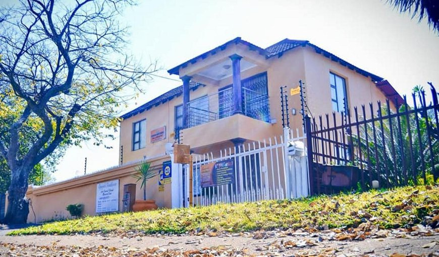 Welcome to Sgegede Guesthouse in Pretoria North, Pretoria (Tshwane), Gauteng, South Africa