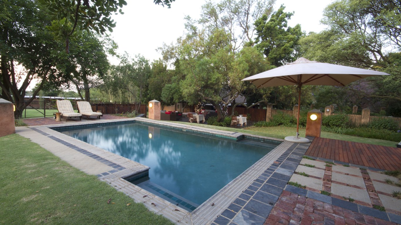 Sherewood lodge in silver lakes pretoria tshwane best price guaranteed Swimming pool maintenance pretoria