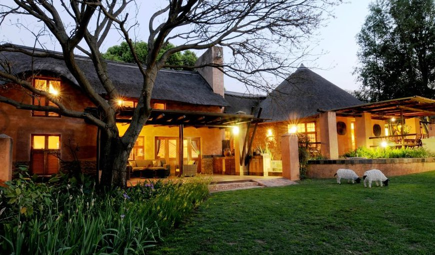 Sherewood Lodge in Silver Lakes , Pretoria (Tshwane), Gauteng, South Africa