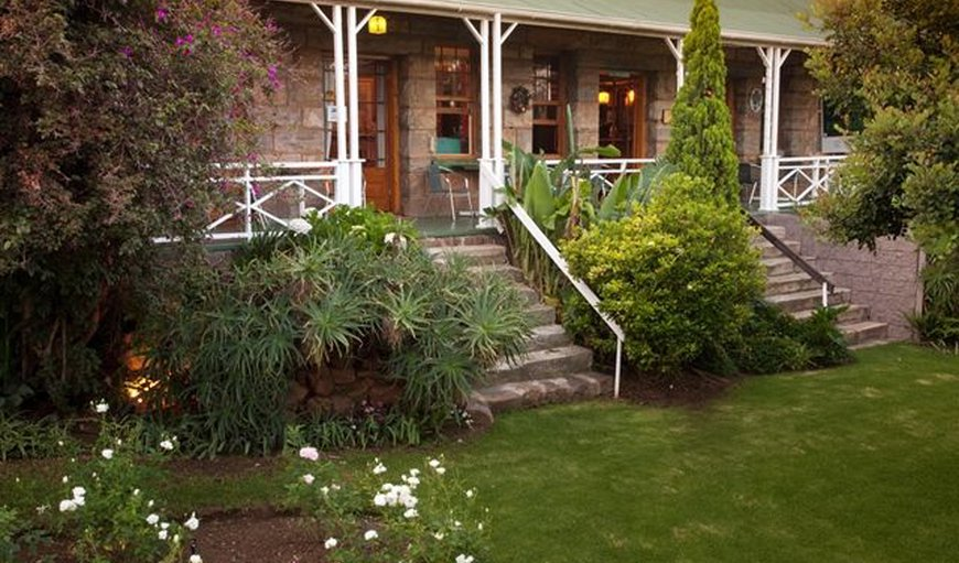 Shamrock Arms Guest Lodge in Waterval Boven , Mpumalanga, South Africa