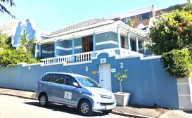 The Blue House Guesthouse image
