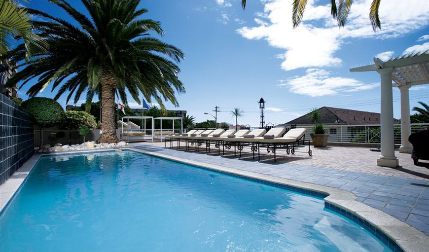 Romney Park All Suites Hotel & Spa in Green Point, Cape Town, Western Cape , South Africa