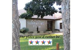 Summerset Place Country House image
